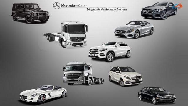 Diagnostico Mercedes DAS Xentry 05-07/2019?cache=2019-07-26