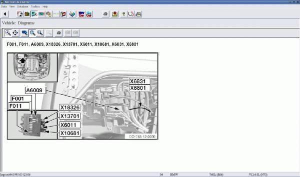 Alldata 10.40-- 258GB New (39xDVD9)
