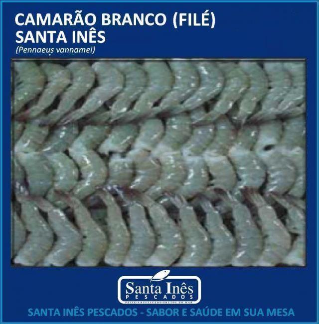 CAMARÃO FILÉ 61-70 PÇS/LB