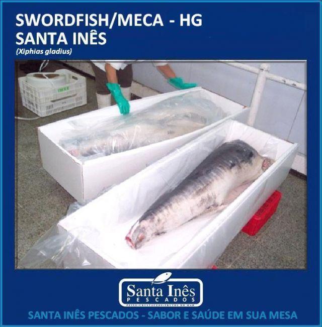MEKA (SWORDFISH) - HG