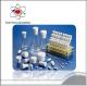 Rolha Celulose para Frascos - Steristoppers® 5x7x31