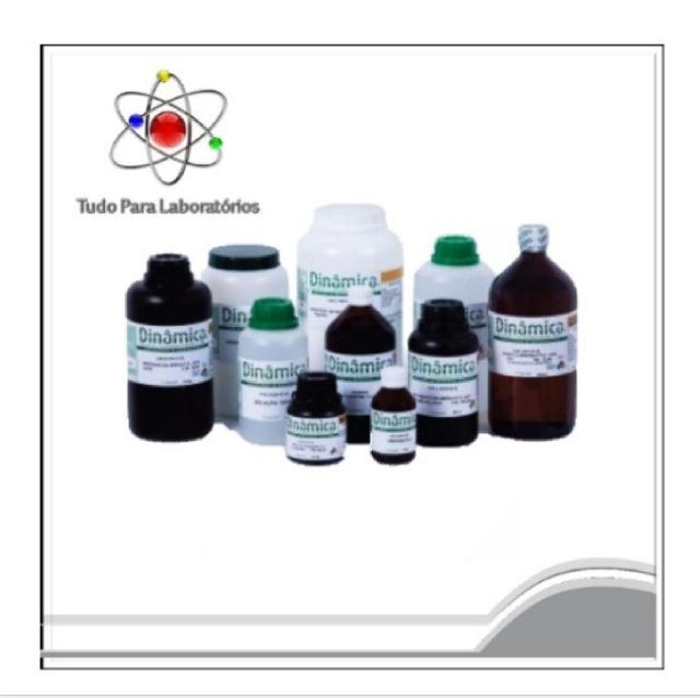 Água Destilada - 1000ml