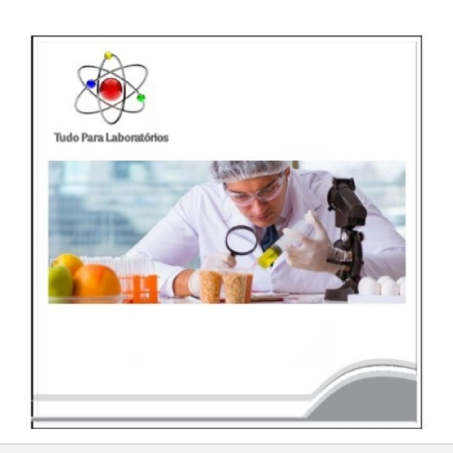 Análise Dioxinivalenol (DON) em Alimentos