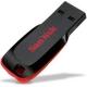 Pendrive 16GB Sandisk Cruzer Blade