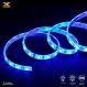 Fita LED Azul 5M