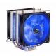 Cooler DX-9100D - Intel e AMD - Duplo Fan