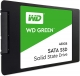 SSD 480GB WD Green 2,5