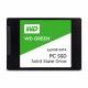SSD 240GB WD Green 2.5´ SATA III 6Gb/s Leituras: 540MB/s e Gravações: 465MB/s - WDS240G1G0A