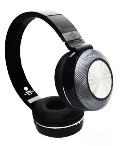 Headphone Bluetooth Hi-fi Sound Sem Fio Fm Sport St-16 - Fone Bluetooth?cache=2019-12-07
