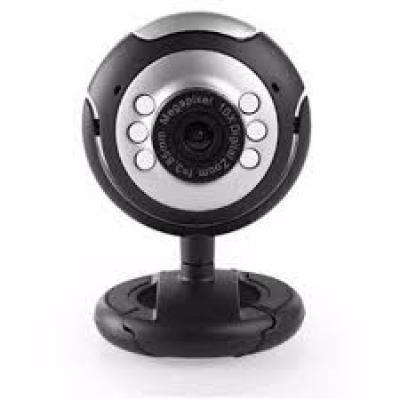 Webcam Led visão noturna