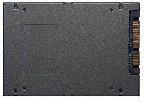 SSD 480GB Kingston A400 SATA III SA400S37/480G
