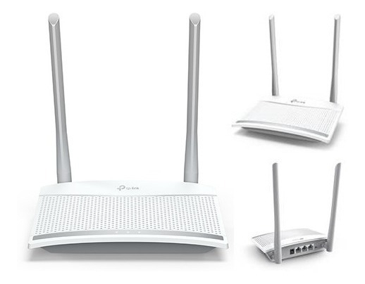 Roteador Wireless 300Mbs - TP-LINK TL-WR849N