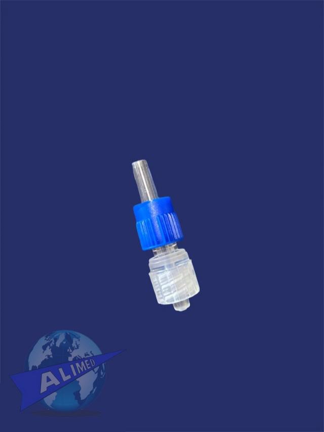 Conector Macho Luer Lock-Código 910.203