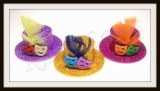 Chapéu de carnaval P (10UNIDADES)