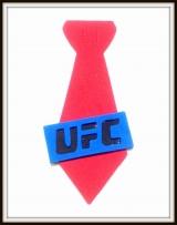 Gravata M de eva UFC(20unidades)