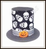 Cartola de Halloween M(10unidades)