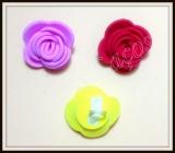 Rosa de eva colorida(30unidades)