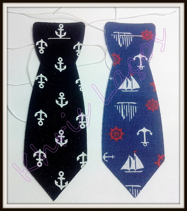 Gravata G Nautica (14 unidades)