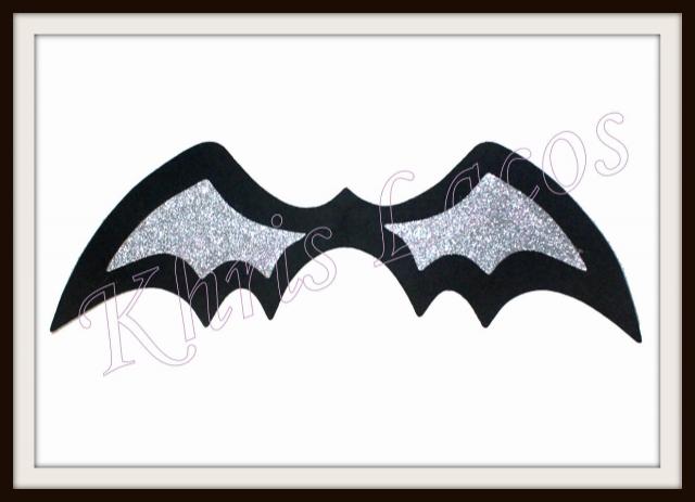 Asa de morcego (10unidades)