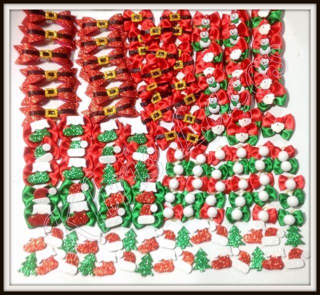 Kit Natal 339 unidades