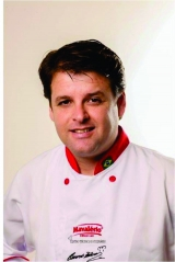 Curso faça e venda 5 em 1 com Chef. Eduardo Beltrame 19/11/19