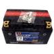 Bateria Moura Moto 8,6Ah – MA8,6-E ( Antiga MA10-E ) – Selada ( Ref. Yuasa: YTZ10S-BS )