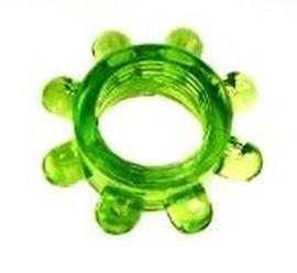 Anel Mega -Verde
