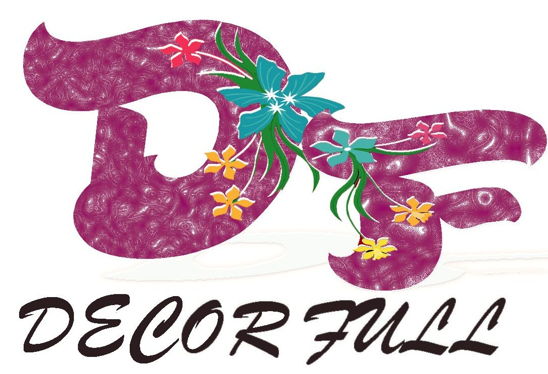 Decor full DEUS É FIEL