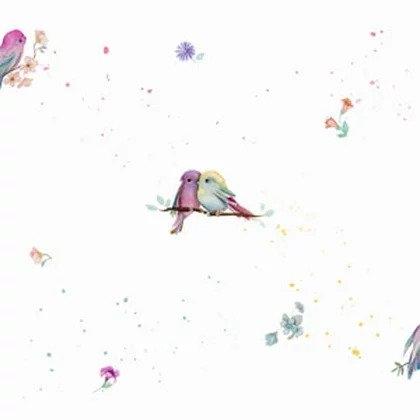 Brincar 01 pássaros