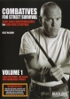 Combatives for Street Survival 1 - Kelly McCann  t216-33