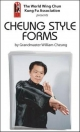 Style Forms - William Cheung  t221-31