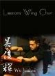 Lessons Wing Chun - Wu Junhui  t221-34