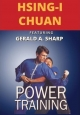 Power Training - Gerald A. Sharp  t225-33