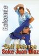 Self Defense - Juan Diaz  t227-3