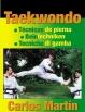 Taekwondo ITF Leg Techniques - Carlos Martins  t229-32