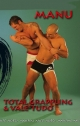 Total Grappling and Vale Tudo - Manu  t229-33