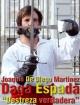 Spanish Fencing - Joaquin de Diego Martinez  t233-44