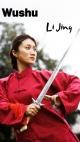 Wushu - Li Jing  t233-48