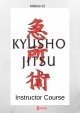 Kyusho Instructor Course Basic 22 (6 DVDs)