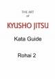 Kata Rohai 2 - Mark Kline  t238-22