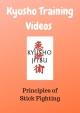 Principles of Stick Fighting - Mark Kline  t238-27