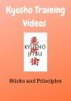 Sticks and Principles - Mark Kline  t238-29