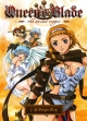 QUEEN'S BLADE (4 DVDs)  t240-4