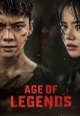 AGE OF LEGENDS (13 DVDs)  t242-3