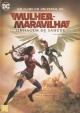 MULHER MARAVILHA: LINHAGEM DE SANGUE  t249-4