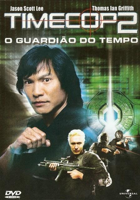 TIMECOP 2 - O GUARDIÃO DO TEMPO (dub)  t231-25