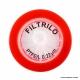 Filtro De Seringa Não Estéril Em Ptfe Hidrofílico 0,22Micra X 25mm Caixa Com 100 un Filtrilo Sfptfe-2522H