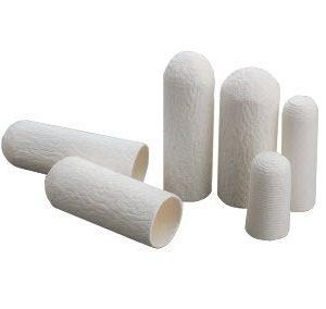 Cartucho de celulose para extrator soxhlet