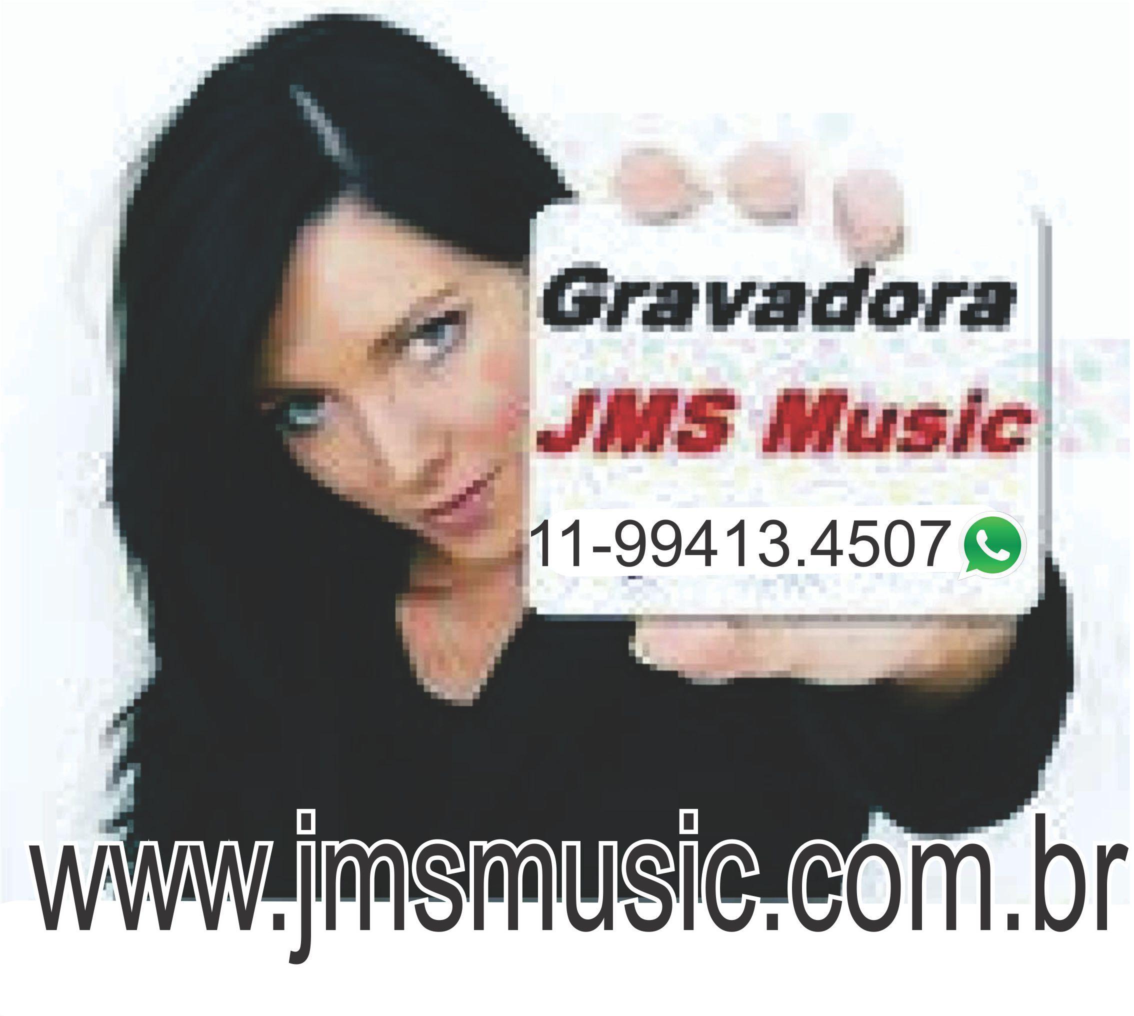 Gravadora JMS Music