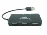 Hub Usb 4 Portas 2.0 Spire Sp388hb